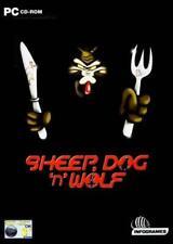 Sheep, Dog 'n' Wolf, Good Windows 98, Windows 95 Video Games