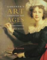 Gardner's Art through the Ages The Western Perspective Volume I Kleiner