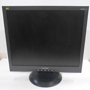 "ViewSonic VA VA903B 19"" LCD Monitor"