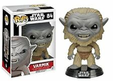 POP! Star Wars: The Force Awakens Varmik - Vinyl Bobble-Head Figure #84 New