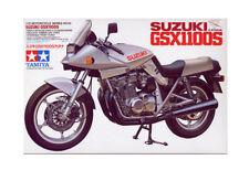 14010 Tamiya Suzuki Gsx1100S Katana 1/12th Plastic Kit Assembly Bike