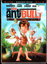 The Ant Bully DVD with Lenticular Slip Cover, New Sealed