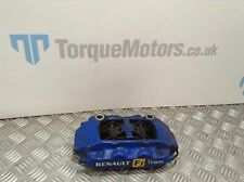 Renault Clio 197 F1 MK3 Drivers side front brake caliper