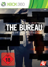 The Bureau: XCOM Declassified (Microsoft Xbox 360, 2013, DVD-Box)