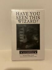 Harry Potter Video Motion Lenticular Notebook Journal Moving - Wizarding World