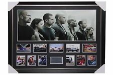 The Fast and the Furious Frame