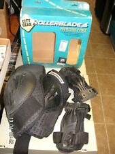 Rollerblade protective gear Protective 2 Pack city Gear Knee Pads & Wrist Guards