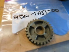 NOS 1996-1997 Yamaha XV250 Virago 250 Transmission 5TH Pinion Gear 4D5-17151-00
