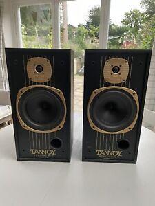 Tannoy Mercury 2 Speakers