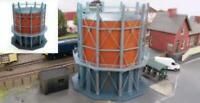 Gaugemaster GM412 OO Gauge Fordhampton Gasometer Plastic Kit