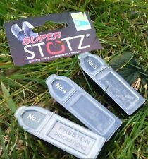 Preston Super Stotz - For Carp & Pole Fishing No1 / 4 / 6