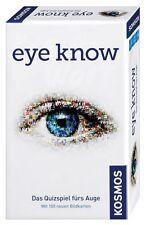 KOSMOS 711276 - Eye Saber, NUEVO / embalaje original