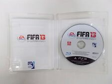 PlayStation3 -- FIFA 13: World Class Soccer Best Ver. -- PS3. JAPAN GAME. 61279