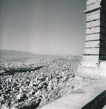 ATHÈNES c. 1960 - Panorama  Italie  - Div 6118