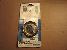 Carburetor Choke Thermostat-Turbo Tomco 9305