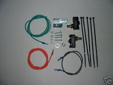 CLUB CAR GOLF CART DS BRAKE LIGHT SWITCH KIT, INCLUDES EVERYTHING   # BLDS