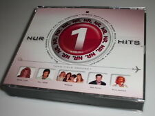 NUR NR.1 HITS 3 CD S MIT SANTANA DEAD OR ALIVE REO SPEEDWAGON BANGLES PAUL YOUNG