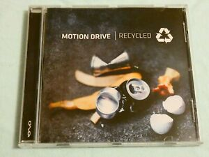 Motion Drive - Recycled (2011)