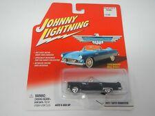 Johnny Lightning Thunderbirds 1956 T-Bird Roadster