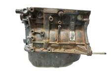Bloc Moteu,Bloc Cylindres  1,2 8v D7F726 Renault Clio II Kangoo Twingo Renault