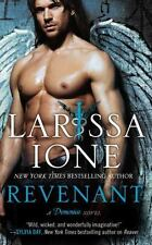 Revenant: By Ione, Larissa