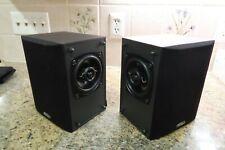 Paradigm ADP 70 v.2 Surround Speakers Audiophile Quality Made in Canada