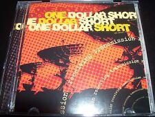 One Dollar Short Receiving Transmission CD – Like New