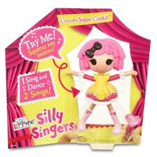 Lalaloopsy Mini Silly Singers Crumbs Sugar Cookie
