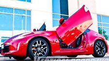 370Z 2009 2010 2011 2012 2013 - 2016 Vertical doors inc. Bolt on lambo door kit