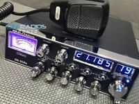 Galaxy DX-959B Blue - PERFORMANCE TUNED + FREQUENCY ALIGNMENT