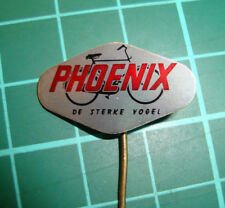 Phoenix fietsen bikes - stick pin badge 60's Dutch speldje vtg
