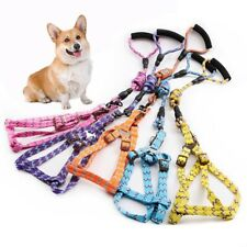 Pet Harness Dog Cat Chest Vest Puppy Walking Leash Strap Outdoor Lead Chest Rope