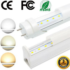 LED Tube Röhre T5 T8 G13 Leuchtstoffröhre Lampe Licht Rohr 60CM 90CM 120CM 150CM