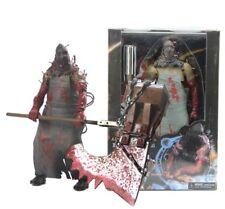 "Resident Evil Biohazard Executioner Majini 7"" PVC Action Figure Collectible"