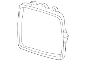 Genuine GM Ring Asm-Hdlp Ret 5969466