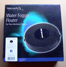 Water Fogger Floater Ww30652 for Three Membrane Waterwerks Fogger Ww28185 Suit