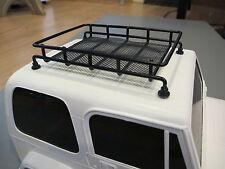 Crawler Roof Rack 1/10 RC Tamiya CC01 Axial SCX10 Jeep Pajero Land Cruiser CR01