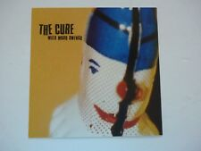The Cure Wild Mood Swings 1996 LP Record Photo Flat 12x12 Poster