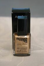 Avon Mosaic Effects Top Coat Nail Polish ~Gold Glimmer~ Crackle Effects
