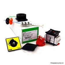 3 Poli Carico Interruzione Interruttore Kit vccf 0 25 A 15 KW VC-CF0 Schneider