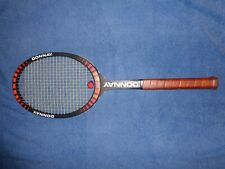 A Rare Donnay Borg Pro Wooden in Nice Condition (4 1/2 (LM 4) Grip) BONUS !!!