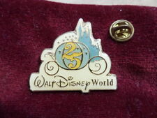 WDW 25th Aniversary 1971-1996 Trading Pin limited