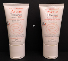 Avene  Tolerance Extreme Cream Hydrating Soothing cream 50ml 1+1 FREE