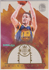2016-17 COURT KINGS ARC-EOLOGISTS: KLAY THOMPSON #10 GOLDEN STATE WARRIORS