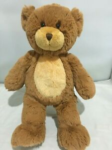BROWN 2010 SOUTH AFRICA FIFA SOCCER SPORTS RARE LIMITED EDITION BUILD A BEAR