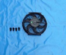 Motore Ventilatore Radiatore Ventola Elettrica Raffreddamento 12V 315mm VW Golf