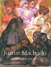 Juarez Machado: Copacabana 100 ans