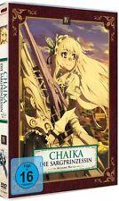 Chaika - Die Sargprinzessin - Avenging Battle (Staffel 2) – Vol. 4 - DVD-Edition