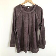Maurices Women's Sweater Shirt - XL - Purple
