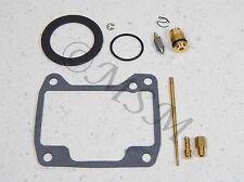 Kawasaki KXT 250 Tecate 1985-1987 KXT250 Fuel//Gas Petcock Repair Kit